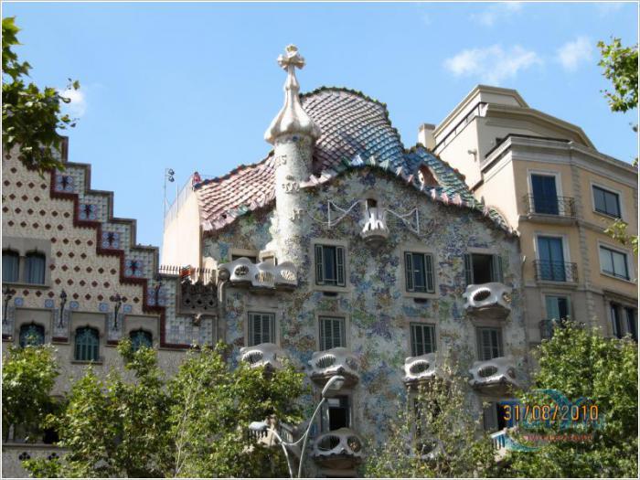 Дом Батльо