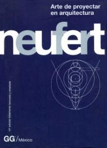 Книга Строительное проектирование Эрнст Нойферт