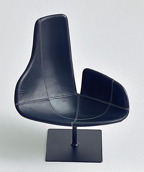 Патриция Уркиола -кресло Fjord