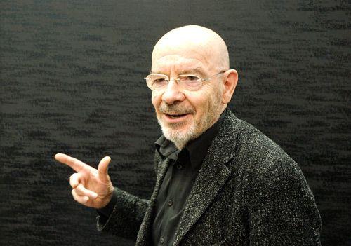 Марио Беллини - дизайнер виртуоз